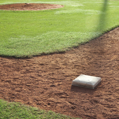 Sod for Baseball fields in Montgomery, Birmingham, Mobile, Pensacola