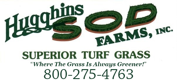 Hugghins Sod Farms, Inc.